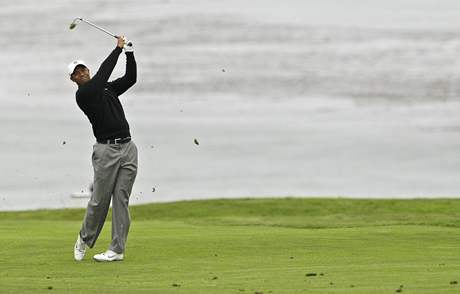 Tiger Woods, US Open, Pebble Beach