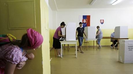Slovenské parlamentní volby (12. června 2010)