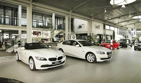Renocar BMW Brno