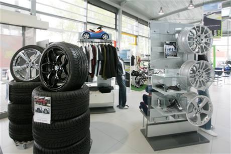 Renocar BMW Brno 2