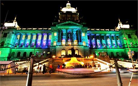Národní muzeum otevře nejen historickou, ale i novou budovu.