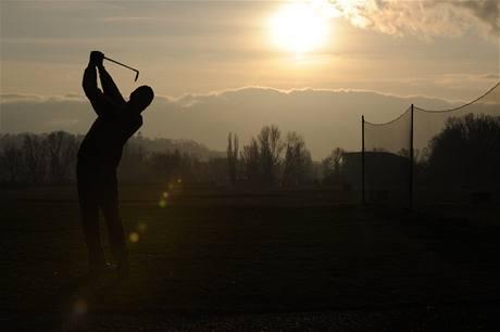 Seriál o golfových pravidlech - zima 2009.