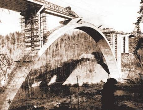 Rekonstrukce mostu přes Ohři u Transmotelu na Sokolovsku