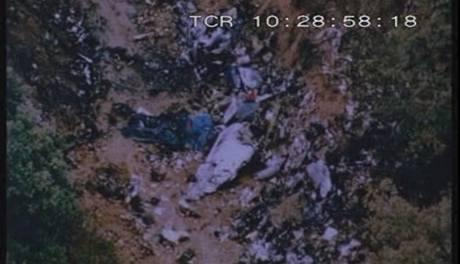 Let 427 - Letecké katastrofy - Skryté nebezpečí