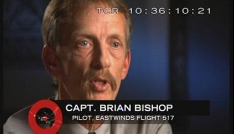 Let 517 - Letecké katastrofy - Skryté nebezpečí