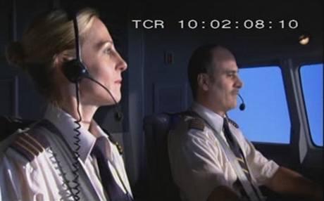 Let 585 - Letecké katastrofy - Skryté nebezpečí