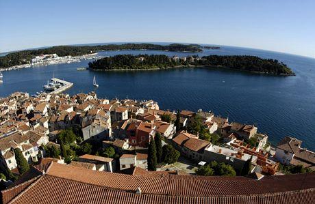 Chorvatsko, Rovinj