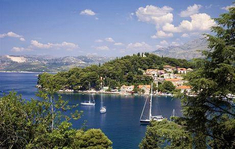 Chorvatsko, Cavtat