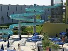 Hotel v Zadaru pro rodiny s dětmi