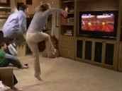 Kinect promění vaše tělo v herní ovladač