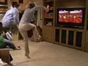 Kinect prom�n� va�e t�lo v hern� ovlada�