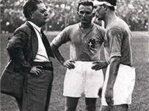 Italští fotbalisté na MS 1934