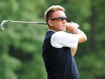Daniel Kraljič, Czech PGA Matchplay Championship 2010, Ropice.