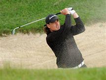 Jakub Janda, Czech PGA Matchplay Championship 2010, Ropice.