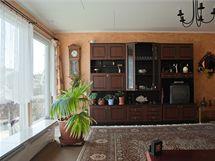 Nábytek majitelé zdědili po rodičích i babičce