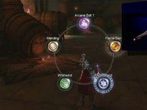 Sorcery pro PlayStation Move