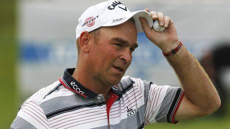 Thomas Björn, vítěz Open de Portugal