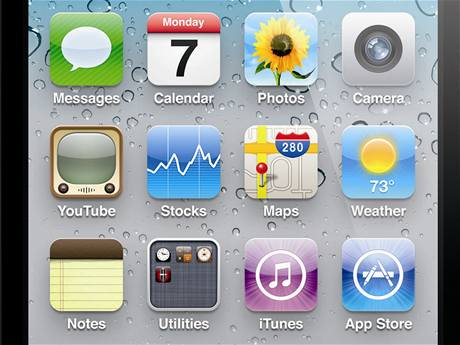 iOS4 pro iPhone