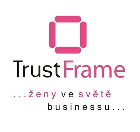 logo TrustFrame