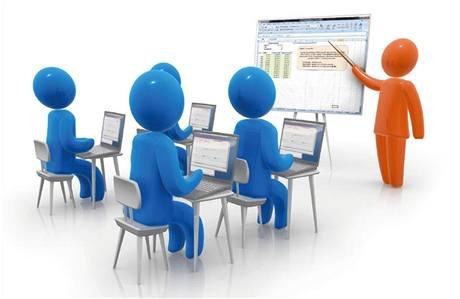 Školení počítačových kurzů