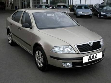 Octavia AAA Auto