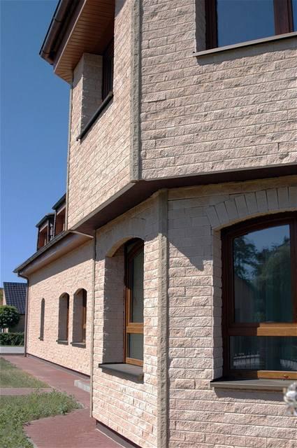 Novabrik dům