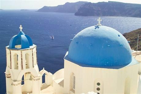 CK Greece Tours - pobřeží