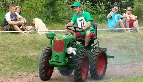 Traktor Cup 2010