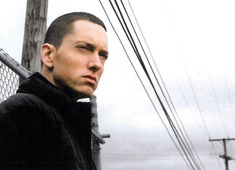 Eminem v albu Recovery