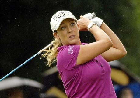 Cristie Kerrová, LPGA Championship 2010.