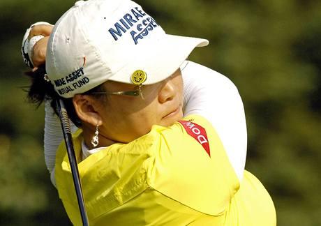 Sin Či-jaj, LPGA Championship 2010.