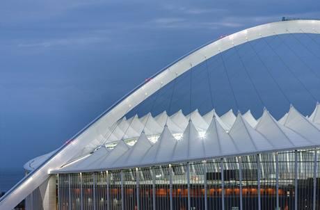 Stadion Mosese Mabhidy v Durbanu