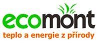 Ecomont s.r.o. logo