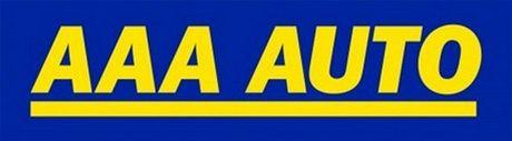 Logo AAA Auto 2