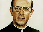 Otec Marcial Maciel Degollado, zakladatel kongregace Kristových Legionářů