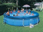 MARIMEX - bazén Tampa