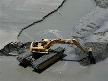 Únik ropy v Mexickém zálivu (24. června 2010)