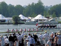Festival v Henley