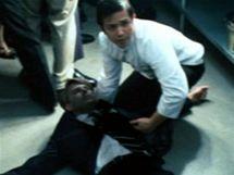 Ve filmovém zpracování se role mladého pikolíka zhostil Freddy Rodriguéz (