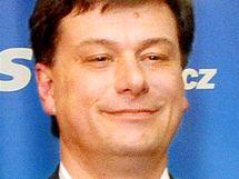 Pavel Blažek, místopředseda ODS