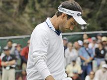 Edoardo Molinari, US Open 2010.