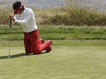 Rjo Išikawa, US Open 2010.