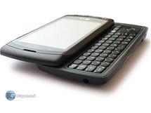 LG Aloha: GSM derivát LG Ally