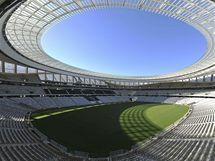 Stadion Green Point v Kapském městě