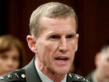 Generál Stanley McChrystal