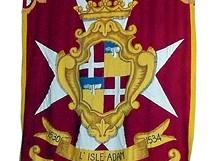 Hvězda - znak maltézských rytířů