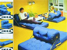 Katalog IKEA z roku 1973