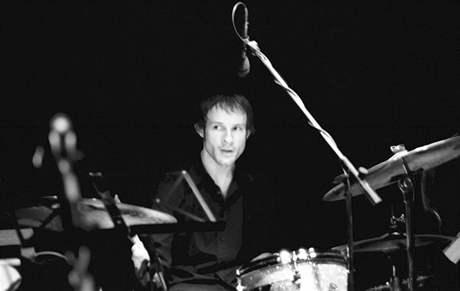 Bubeník Tomáš Hobzek