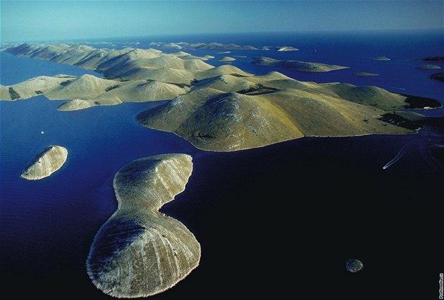 Chorvatsko, Kornati
