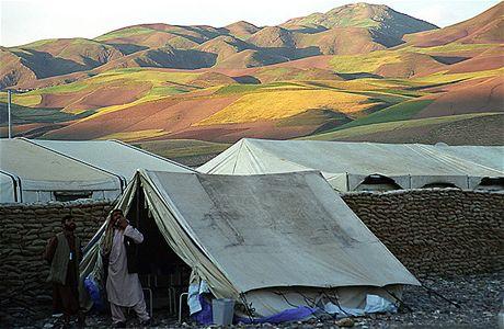Afghánská provincie Badakšán